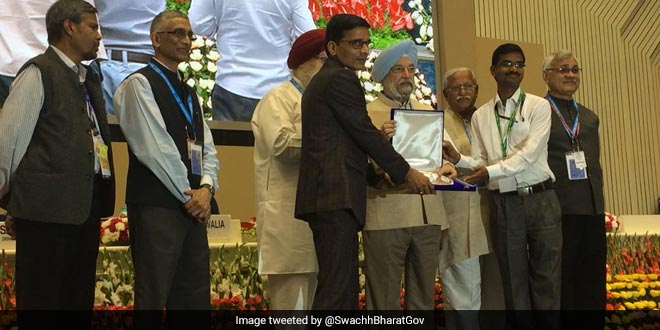 Meet The Swachh India Champions: Government Awards Swachhta Efforts On The Occasion Of Rashtriya Swachhta Diwas