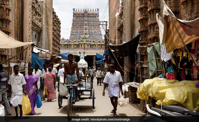 Tamil Nadu's Meenakshi Temple Bags 'Cleanest Iconic Place' Title, Beats Taj Mahal, Golden Temple