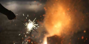 Air Pollution: Firecrackers Banned In Six Cities Of Chhattisgarh Till January 31