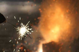 The Supreme Court had said fundamental right to health and livelihood is involved in the firecracker ban