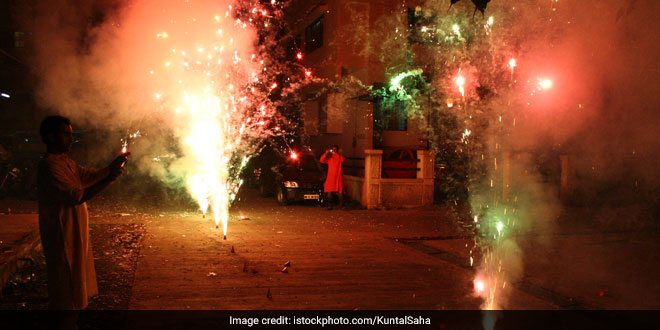 Punjab issues guidelines for Diwali celebration