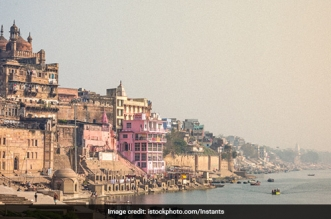 Varanasi Beats Delhi's Air Pollution, Ranks First In The List Of Most Polluted Cities In India