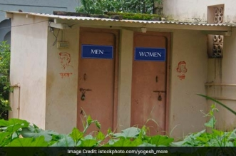 Toilets in India