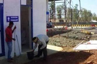 Toilets in petrol pump compulsory says NMMC