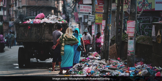 Nagpur, Jamshedpur To Eliminate Garbage Collection Irregularities With GPS Tracking System
