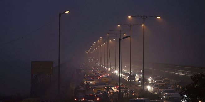 Don't Confine Air Pollution Issue To Delhi, Look Nationwide: Supreme Court Slams Centre