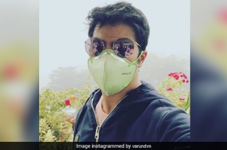 If We Want To Survive, We Need To Keep Our Cities Clean: Actor Varun Dhawan's Hard Hitting Message As Delhi Chokes