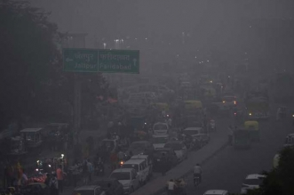 As Delhi Pollution Outstrips Beijing, Government Brings Back Odd-Even, Here's What Experts Have To Say