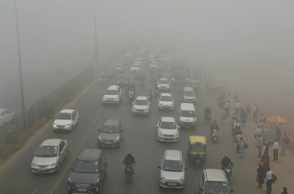 Prove Odd-Even Has Managed To Reduce Air Pollution: Green Tribunal To Delhi Government