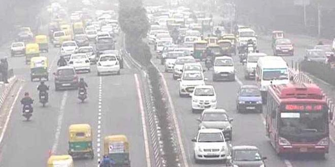 #MyRightToBreathe: As Delhi Witnesses Health Emergency, Here's What Health Experts Have To Say