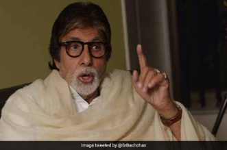 World Toilet Day 2017: Amitabh Bachchan Appeals India To Eliminate Diseases By Eradicating Open Defecation