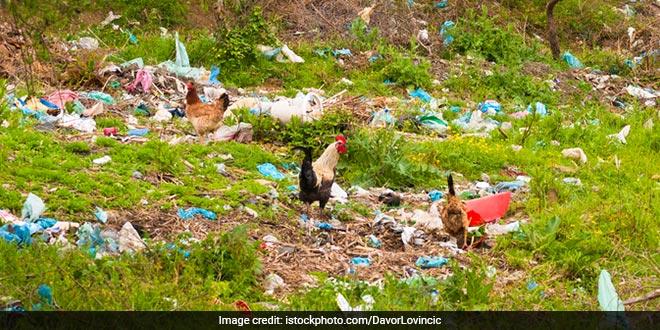 rrl about improper waste disposal
