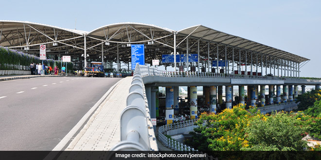 Hyderabad Airport Becomes The First Airport In India To Install Waste Recycling Machines