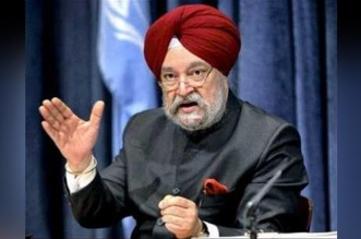 Union Minister Hardeep Singh Puri announces Swachh Survekshan 2018 rankings