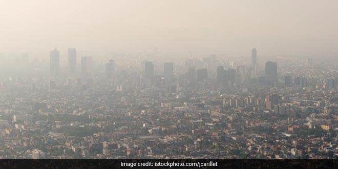 Air Pollution: Union Environment Ministry failed to set emission targets, says Greenpeace