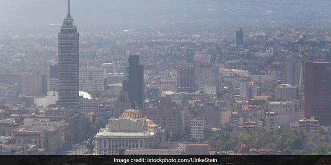 Fighting Air Pollution: Here Is What Delhi Can Learn From Mexico City, Once The World's Most Polluted CityFighting Air Pollution: Here Is What Delhi Can Learn From Mexico City, Once The World's Most Polluted City