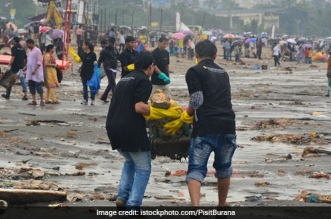 Students in Andhra Pradesh to get 50 marks in their first semester for participating in Swachhta activities