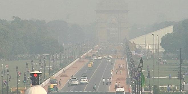 Air Pollution: Comprehensive Clean Air Action Plan aims to provide clean air in Delhi