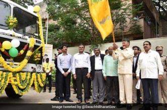 Vijayawada To Install 127 Sensor Powered Dustbins To Solve City's Garbage Problem