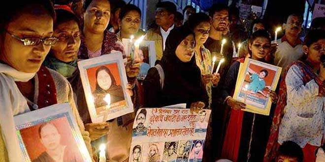 33 years of Bhopal gas tragedy