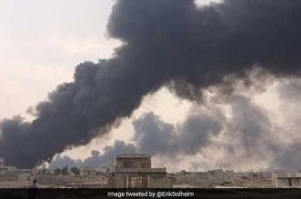 Air pollution claims a massive 6.5 million lives a year