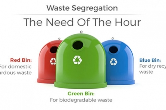 A Forum Of Cities That Do It Right To Promote Waste Segregation At Source