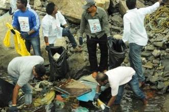 50 kilos Of Plastic Found In A Dead Shark Sparks A Beach Clean Up In North Chennai