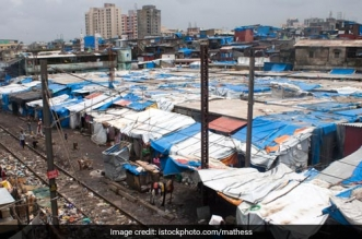 Garbage Mound, The Size Of 30-Storey Building Removed By Central Railway From Mumbai's Tracks