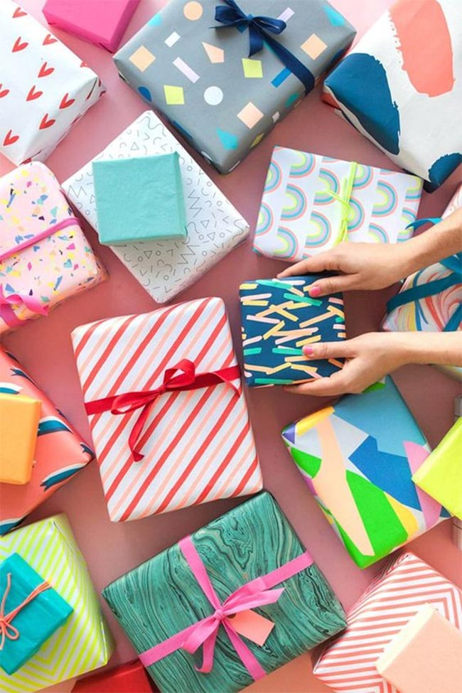 This Christmas Move Over Plastic, Here Is How You Can Wrap Up Gifts Without Generating Waste