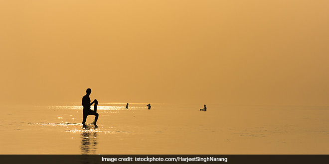 West Bengal's Sagar Island Soon To Be A 'No-Plastic Zone'