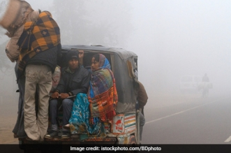 Air pollution in Delhi: Agencies to contain sources of dust and check garbage burning