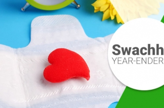 Swachh Year-Ender 2017: Menstrual Hygiene, A Cause That Found Many Voices Of Support, Some Progress Made But Even Bigger Challenges Remain