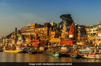 IIT Kharagpur Joins Hand With US Universities For Water Urbanism Project At Varanasi