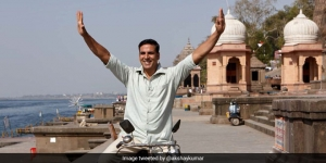Reel Life PadMan, Akshay Kumar Starts A New Campaign For Menstrual Hygiene, Urges People To Bridge The Gap From #18to82