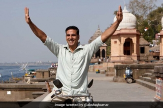 It Is Time To Get Rid Of Menstrual Taboos, Sanitary Napkins Should Be Made Free 'Pad Man' Actor Akshay Kumar
