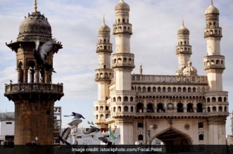 The City Of Nawabs – Hyderabad Gets Open Defecation Free Clearance From The Centre