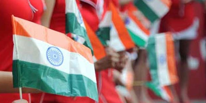 Go Plastic Free This Republic Day, Refrain From Using Flags Made From Non-Biodegradable Plastic Government
