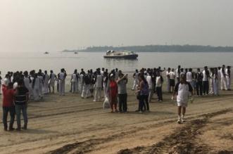 Get 1 Kilo Plastic Waste And Win Free Samosa, Jalebi And Chole Bhature At Mumbai's Versova Beach