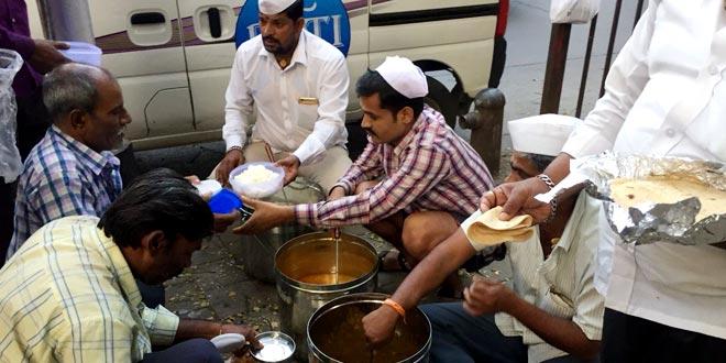 Curbing Food Wastage Via Roti Bank Mumbai's iDabbawalasi Save Rs 40 Lakh Worth Of Food In Last Two Years