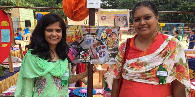 Bengaluru Women's 'Renting' Solution Open Doors To Prevent Plastic Cutleries From Reaching Landfills