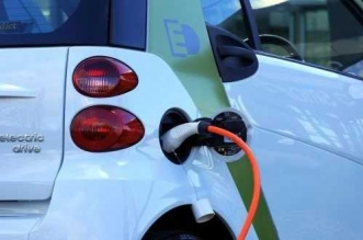 E-vehicle charging points to come up in Kolkata