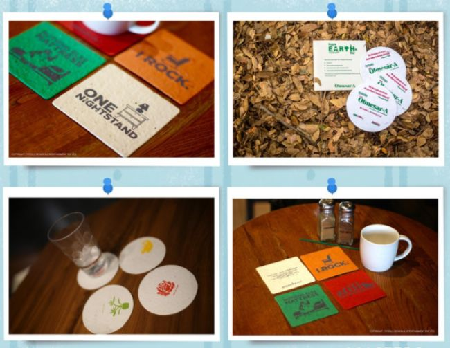 From Greeting Cards, Coasters To Calendars, This Man Is Reducing Paper Waste In India By Converting Them Into A Plant