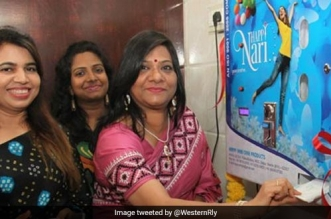 Western Railway Takes A Historic Step, Installs Sanitary Napkin Dispensers And Incinerators In 6 Divisions