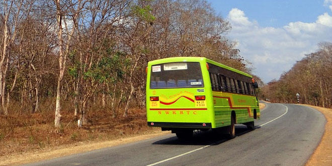 Uttar Pradesh May Soon Get Bio-Fuel Run Buses To Control Air Pollution