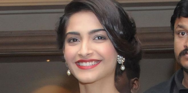 Sonam Kapoor Inaugurates Mumbai's First All-Women Toilet That Has Been Constructed By Former Norwegian Prison Inmates, Says It Is A Step To Safe Sanitation