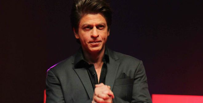 Make India Disease Free By Eliminating Open Defecation, Use A Toilet Always: Shah Rukh Khan