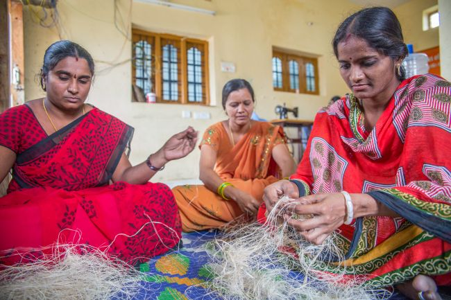 There Is A Reusable Pad In Market That's Made With Banana Fibre And Cotton Cloth. Here's All You Need To Know