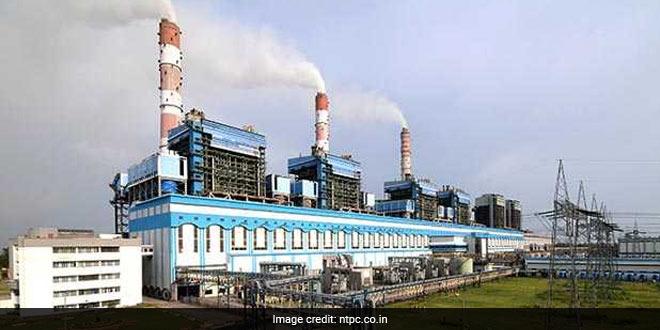 Badarpur Power Plant