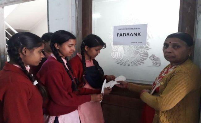 Swachh Beti, Swasth Beti: Inspired By The Movie PadMan, Two School Girls Start A PadBank To Provide Sanitary Napkins To Underprivileged Girls