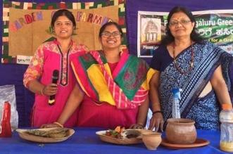 Members of Marali Mannighe